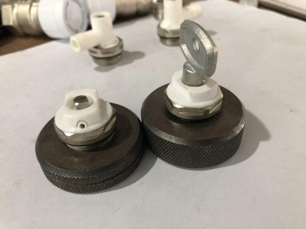 radiator spare parts