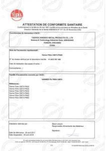 acs certificates