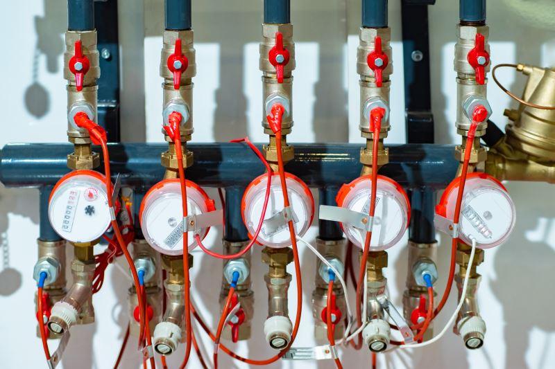 water valves in plumberstar